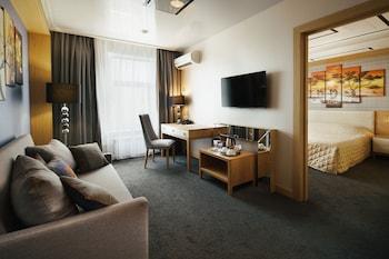 Гостиница Берлин, Москва