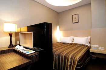 Leader Business Hotel - Guestroom  - #0