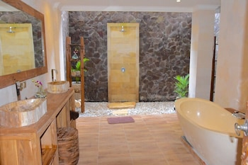 Atman Villas - Bathroom  - #0