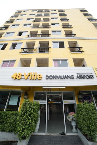 Donmuang Airport Hostel, Bang Khen