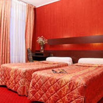Hotel - Hotel Camelia International