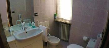 B&B Corso Porta Nuova 39 - Bathroom  - #0