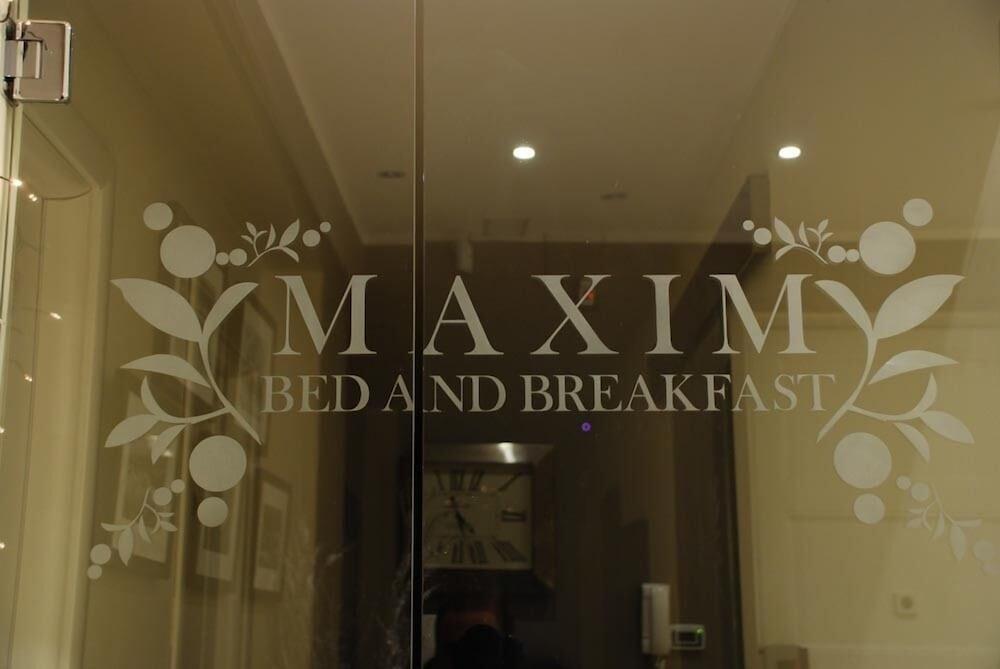 Maxim bed and breakfast Suite Rooms | Palermo | Qantas Hotels Australia