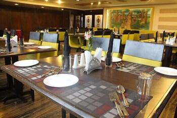 Hotel Vijoya International - Restaurant  - #0