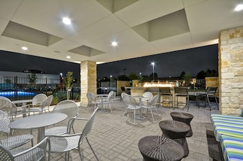 達拉斯艾迪生希爾頓惠庭飯店 Home2 Suites by Hilton Dallas Addison