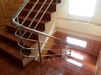 PXT Hotel - Staircase  - #0