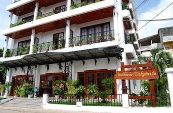 瓦亞科恩旅館
