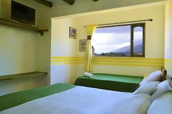 Hotel Solar de la Villa - Hostel - Guestroom  - #0