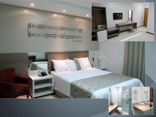 L'Acordes Hotel, Porto Velho