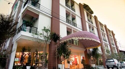 Boonsiri Boutique Hotel, Muang Si Sa Ket