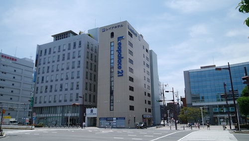 . Reiah Hotel Yokkaichi