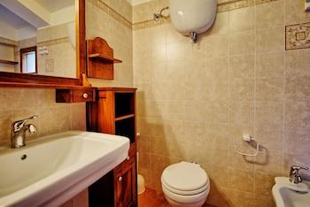Villa Portole Due - Bathroom  - #0