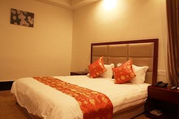 Shanghai Shuiting Holiday Resort - Guestroom  - #0