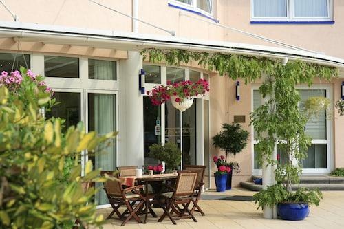 Hotel Circle Inn, Kaiserslautern