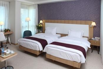 Hotel - Masel Hotel