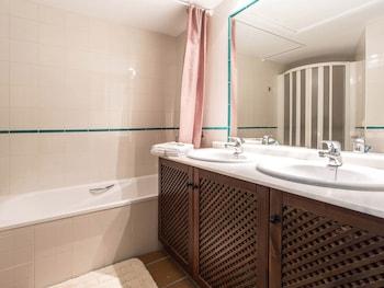Apartamento Bennecke Alba - Bathroom  - #0