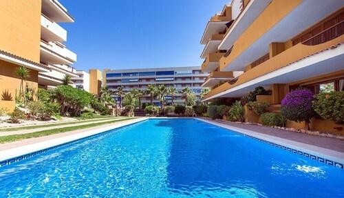 Apartamento Bennecke Alferini, Alicante