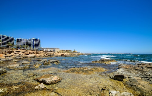 Apartamento Bennecke Alisa, Alicante
