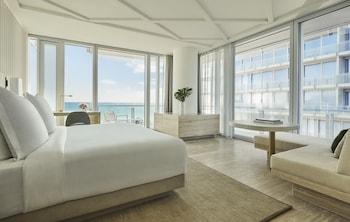 Sunrise Ocean View Studio Suite