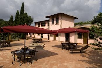 Hotel - Azienda Agricola Sinisi