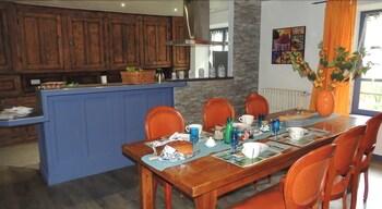 Chambres d'hôtes Beluga - Breakfast Area  - #0