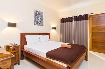Hotel - RedDoorz @ Danau Tamblingan Sanur