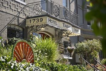 Hotel - Tabard Inn