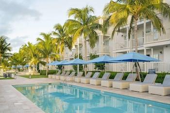 海濱基韋斯特碼頭渡假飯店 Oceans Edge Key West Resort, Hotel & Marina