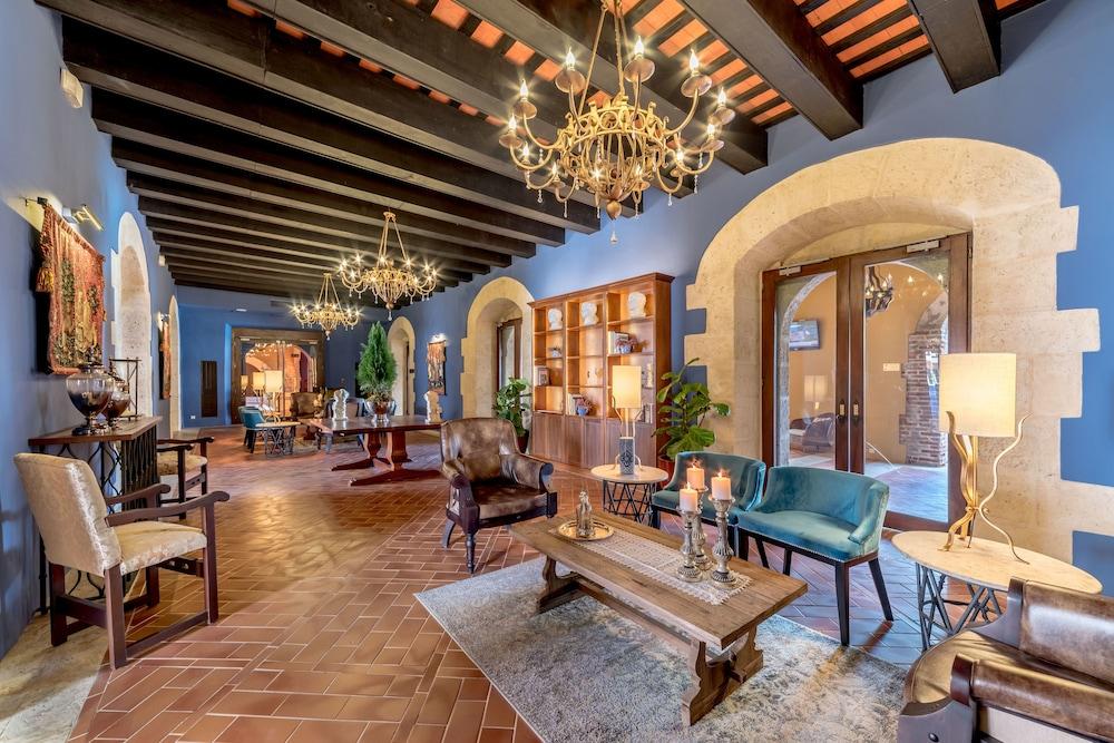 Hotel Hostal Nicolas De Ovando Santo Domingo - Mgallery Collection