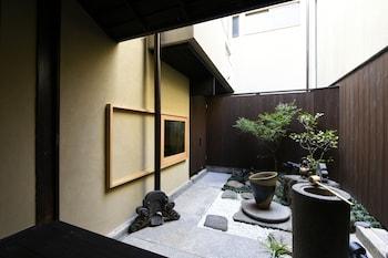 KURAYA OMIYA-SHIMABARA Garden