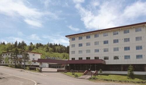 Daisetsuzan Shirogane Kanko Hotel, Biei