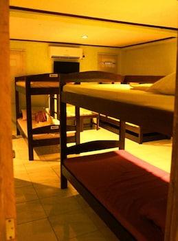 約利維姆公寓飯店