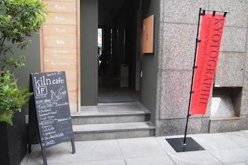 BIJUU Property Entrance