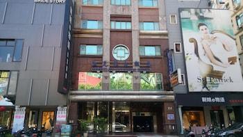 Berkeley Hotels - Interior Entrance  - #0