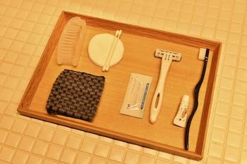 KURAYA KIYOMIZU-GOJO Bathroom Amenities