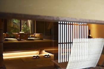 KURAYA KIYOMIZU-GOJO Property Entrance