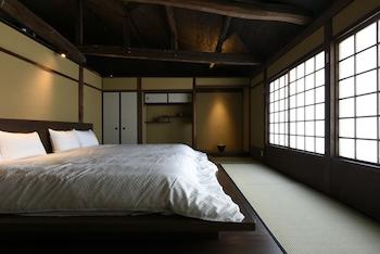 KURAYA KIYOMIZU-GOJO Interior