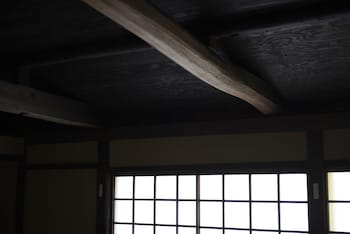 KURAYA KIYOMIZU-GOJO Interior Detail