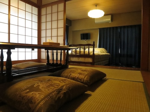 Guest house KETE - Hostel, Kyoto