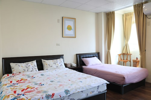 Harmony Guest House, Chiayi County