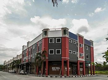 蒲萊 OYO 230 號飯店
