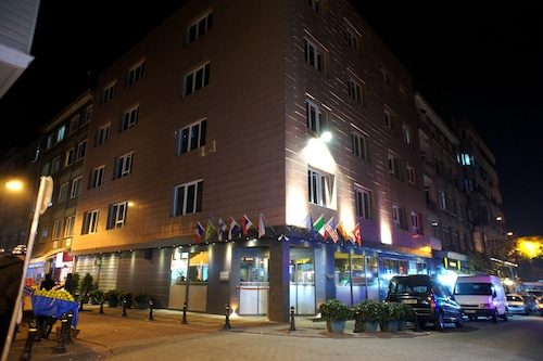 My Dora Hotel, Kadıköy