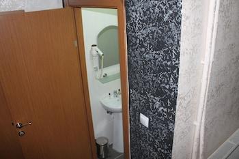 Oz Guven Hotel - Bathroom  - #0