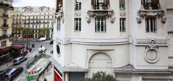My Stay Paris - Le Marais - Exterior detail  - #0