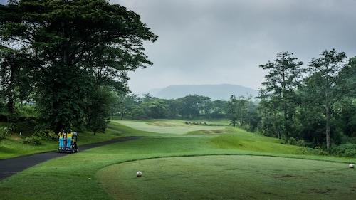 . Taman Dayu Golf Club and Resort
