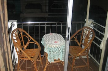 Terry's Guesthouse - Balcony  - #0