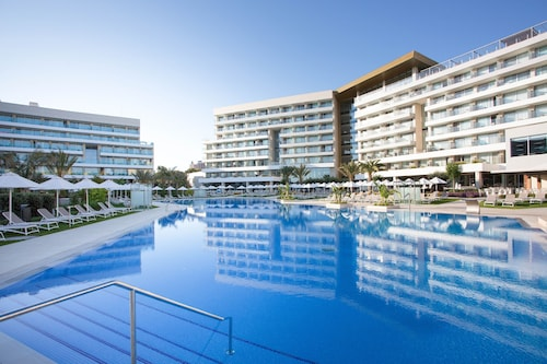 . Hipotels Playa de Palma Palace