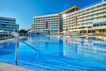 Hotel - Hipotels Playa de Palma Palace