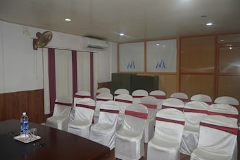 Shalimar Metro - Meeting Facility  - #0