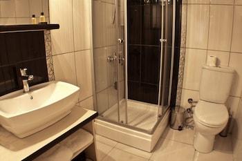 Glorina Hotel - Bathroom  - #0